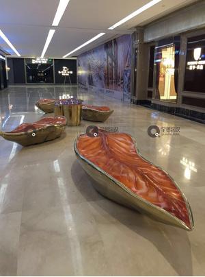太湖鹅卵石艺术造型